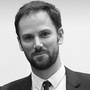 Dr Julien Mourlaas
